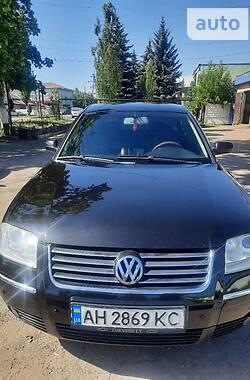 Volkswagen Passat B5 2004 в Покровске