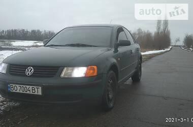 Volkswagen Passat B5 1996 в Житомире