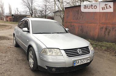 Volkswagen Passat B5 2002 в Новоукраинке