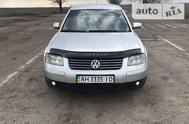 Седан Volkswagen Passat B5 2001 в Александровке
