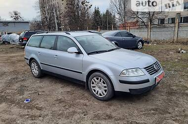 Volkswagen Passat B5 2005 в Харькове