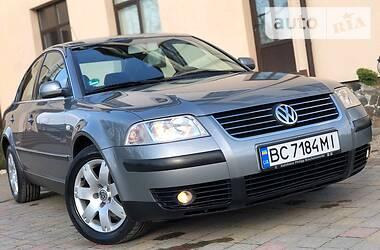 Volkswagen Passat B5 2000 в Стрые