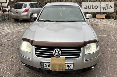 Седан Volkswagen Passat B5 2005 в Киеве