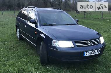 Volkswagen Passat B5 1997 в Рахове