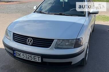 Volkswagen Passat B5 1999 в Сарнах