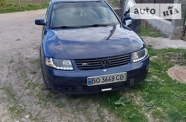 Volkswagen Passat B5 1997 в Лановцах
