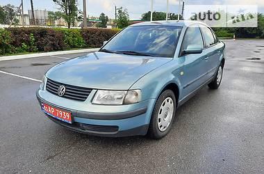 Седан Volkswagen Passat B5 1999 в Полтаве