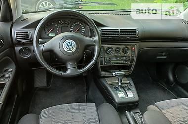 Седан Volkswagen Passat B5 2000 в Старокостянтинові