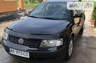 Седан Volkswagen Passat B5 1997 в Вінниці