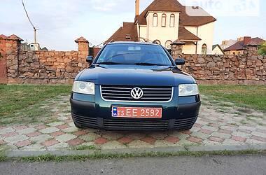 Универсал Volkswagen Passat B5 2001 в Луцке