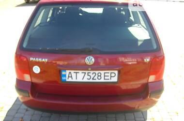 Универсал Volkswagen Passat B5 2000 в Ивано-Франковске