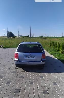 Универсал Volkswagen Passat B5 1998 в Яворове