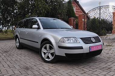 Универсал Volkswagen Passat B5 2003 в Покровске