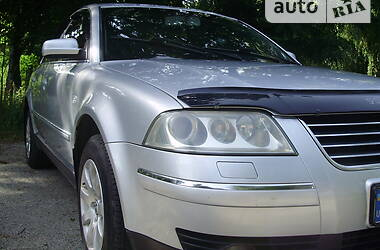 Хетчбек Volkswagen Passat B5 2001 в Новограді-Волинському