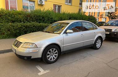 Седан Volkswagen Passat B5 2002 в Киеве