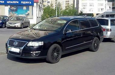 Volkswagen Passat B6 2007 в Києві