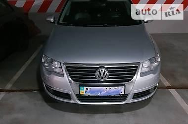 Volkswagen Passat B6 2006 в Киеве