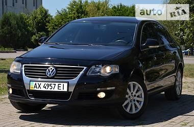Volkswagen Passat B6 2008 в Харькове