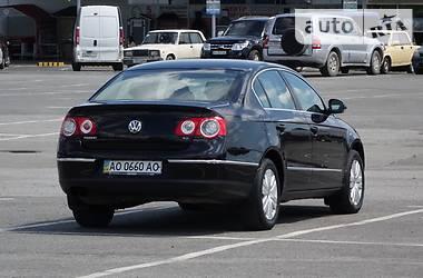 Volkswagen Passat B6 2008 в Ужгороде