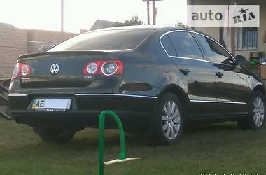 Volkswagen Passat B6 2008 в Днепре