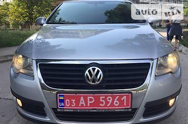 Volkswagen Passat B6 2008 в Нетешине
