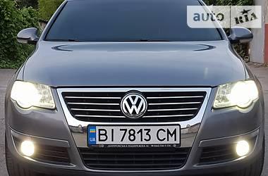 Volkswagen Passat B6 2008 в Желтых Водах