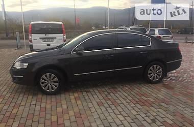 Volkswagen Passat B6 2010 в Хусті