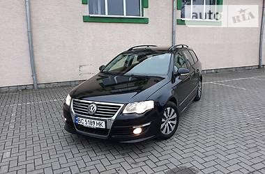 Volkswagen Passat B6 2010 в Стрию