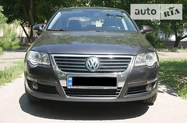 Volkswagen Passat B6 2010 в Миколаєві