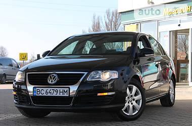 Volkswagen Passat B6 2006 в Дрогобыче
