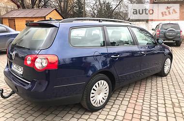 Volkswagen Passat B6 2008 в Луцке