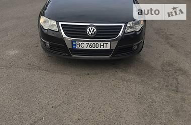Volkswagen Passat B6 2006 в Львові