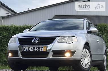 Volkswagen Passat B6 2008 в Дрогобичі