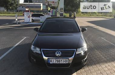 Volkswagen Passat B6 2008 в Василькове