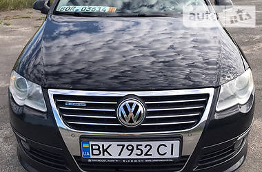 Volkswagen Passat B6 2009 в Ровно