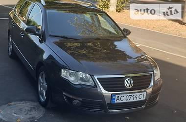Volkswagen Passat B6 2007 в Виннице