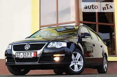 Volkswagen Passat B6 2007 в Трускавце