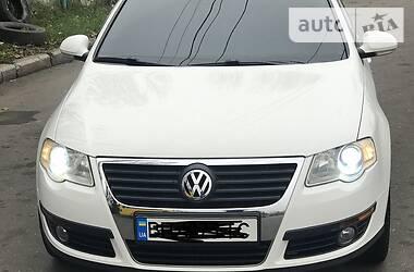 Volkswagen Passat B6 2009 в Одессе