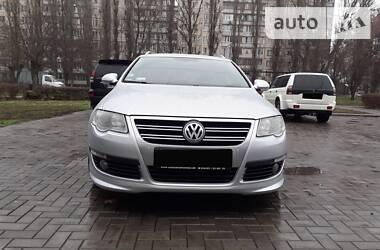 Volkswagen Passat B6 2010 в Николаеве
