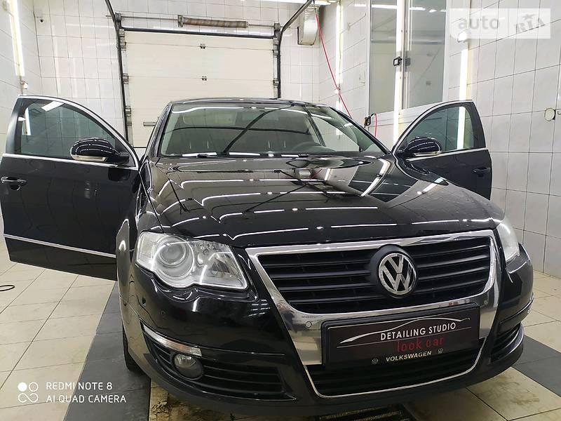Volkswagen Passat B6 2010 в Городенке
