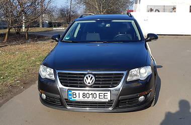 Volkswagen Passat B6 2009 в Полтаве