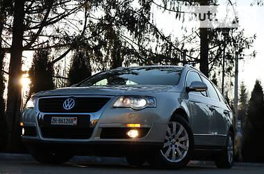 Volkswagen Passat B6 2009 в Трускавце
