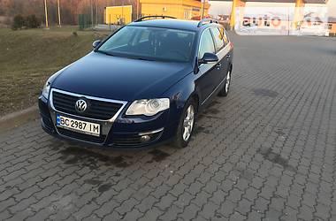 Volkswagen Passat B6 2010 в Бродах