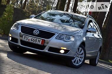 Volkswagen Passat B6 2011 в Дрогобыче