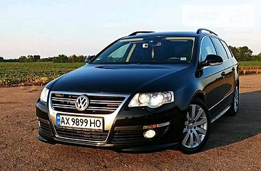 Volkswagen Passat B6 2009 в Краснокутске
