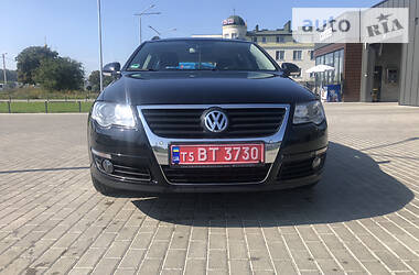 Volkswagen Passat B6 2010 в Ковеле