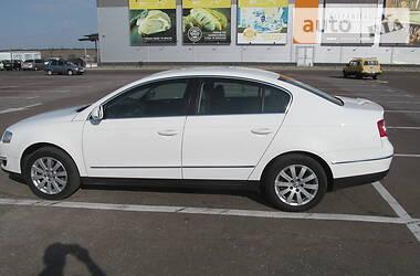 Volkswagen Passat B6 2009 в Бердянске