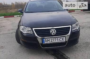 Volkswagen Passat B6 2008 в Житомире