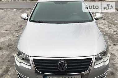 Volkswagen Passat B6 2010 в Славянске