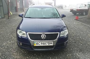 Volkswagen Passat B6 2010 в Збараже